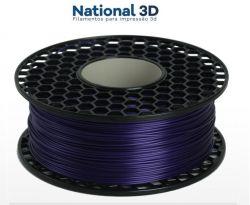 Filamento PLA MAX | VIOLETA | 1,75mm | 1kg