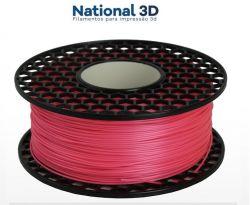 Filamento PLA MAX | ROSA PEROLADO | 1,75mm | 1kg