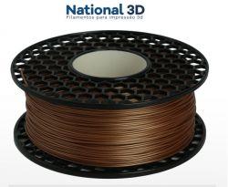 Filamento PLA MAX | COBRE | 1,75mm | 1kg
