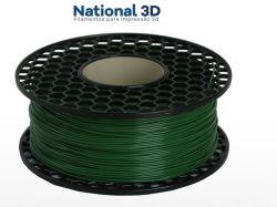 Filamento PLA MAX | VERDE FLORESTA | 1,75mm | 1kg