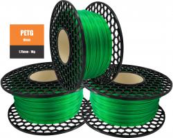 Filamento PETG | VERDE | 1,75mm | 1kg